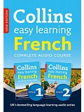 Collins Easy Learning French complete audio course