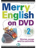 ELI - Merry English 2 + DVD