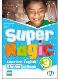 ELI - Super Magic 3 - Teacher's Book + 2 Audio CDs