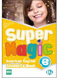 ELI - Super Magic 6 - Student´s Book