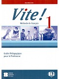 VITE! 1 - metodika + audio CD