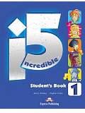Incredible Five 1 - Student´s Book