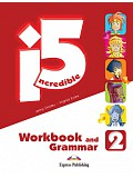 Incredible Five 2 - Workbook & Grammar Book + ieBook