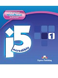 Incredible Five 1 - interactive whiteboard software (pro interaktivní tabule)