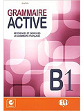 ELI - GRAMMAIRE ACTIVE A1 + Audio CD