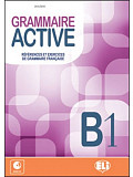 ELI - GRAMMAIRE ACTIVE B1 + Audio CD
