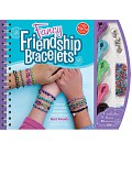 Klutz - Fancy Friendship Bracelets