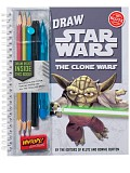 Klutz - Draw Star Wars the Clone Wars