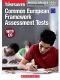 Timesaver - Common European Framework Assessment Tests