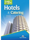 Career Paths Hotels & Catering - SB+CD+T´s Guide with Digibook App.
