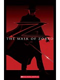 Secondary Level 2: The Mask of Zorro - book+CD