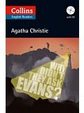 COLLINS  Why Didn´t They Ask Evans? (incl. audio CD)