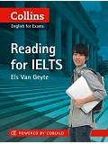 Collins - English for Exams - Reading for IELTS