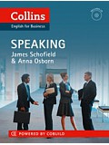Collins English for Business: Speaking (incl. 1 audio CD)