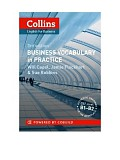 Collins Business Vocabulary in Practice (Reissue)