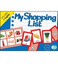 ELI - A - hra - My Shopping list