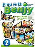 ELI - Play with Benjy 2 + DVD