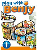 ELI - Play with Benjy 1 + DVD
