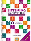 ELI - A - Timesaver - Listening Activities 1 + CD