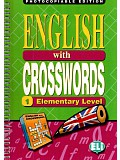 ELI - A - Timesaver - English with Crosswords 1