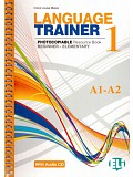 ELI - A - Timesaver - Language Trainer 1 + CD