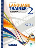 ELI - A - Timesaver - Language Trainer 2 + CD