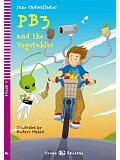 ELI - A - Young 2 - PB3 and the Vegetables - readers + CD