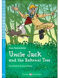 ELI - A - Young 3 - Uncle Jack and the Bakonzi Tree - readers + CD