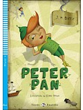 ELI - A - Young 3 - Peter Pan - readers + CD