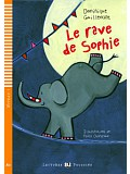 ELI - F - Poussins 1 - Le reve de Sophie - readers + CD