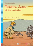ELI - F - Poussins 3 - Tonton Jean et les suricates - readers + CD