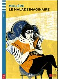 ELI - F - Seniors 1 - Le Malade imaginaire - readers + CD