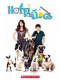Secondary Level 1: Hotel For Dogs - book+CD