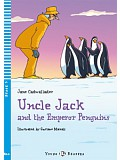 ELI - A - Young 3 - Uncle Jack and the Emperor Penguins - readers + CD