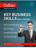Collins Key Business Skills + MP3 CD
