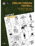 Collins - English Through Football (do vyprodání zásob)