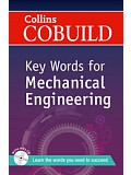 Collins COBUILD Key Words for Mechanical Engineering (do vyprodání zásob)