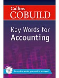 Collins COBUILD Key Words for Accouting