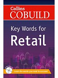 Collins COBUILD Key Words for Retail
