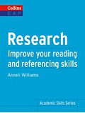 COLLINS - Research - Improve your reading and referencing skills