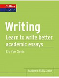COLLINS EAP - Writing Learn to write better academic essays