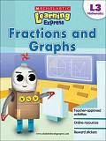 Scholastic - L3 - Learning Exp. - Fractions and Graphs