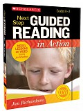 Scholastic - Teaching Resources - Next Step Guided Reading in Grades K2