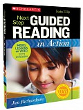 Scholastic - Teaching Resources - Next Step Guided Reading in Grades 3&Up