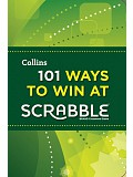 Collins - 101 Ways to win at Scrabble (do vyprodání zásob)