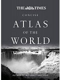 Collins - Concise Atlas of the World (do vyprodání zásob)
