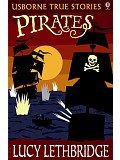 Usborne - True Stories - Pirates