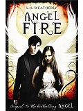 Usborne - Angel Fire