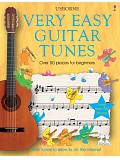 Usborne - Very Easy Guitar Tunes