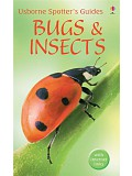 Usborne Spotter´s Guides - Bugs and insects